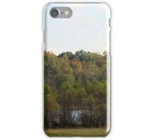 Lush Green iPhone Case/Skin