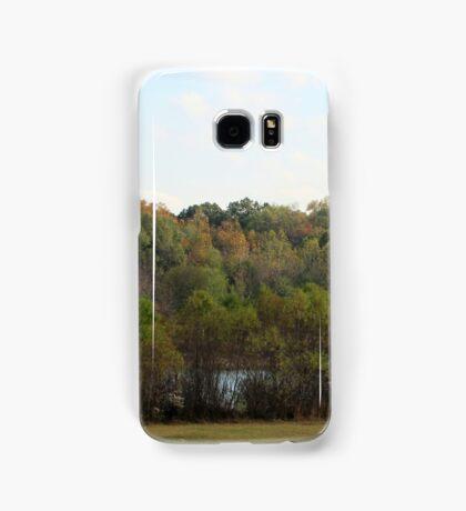 Lush Green Samsung Galaxy Case/Skin