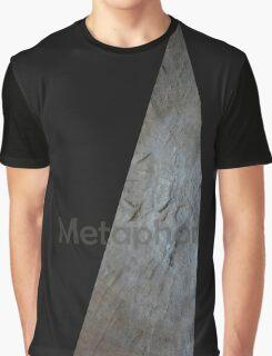Wearable Metaphor (big deal simplified) Graphic T-Shirt