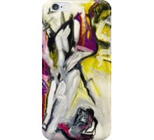The Legacy iPhone Case/Skin
