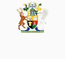 Coat of Arms of Queensland Unisex T-Shirt