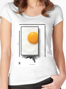 Photoshop Cliche Women's Fitted Scoop T-Shirt