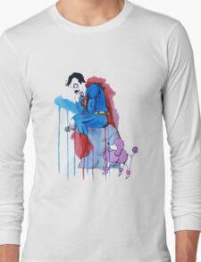Super Thinker Long Sleeve T-Shirt