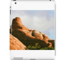 Arches 003 iPad Case/Skin
