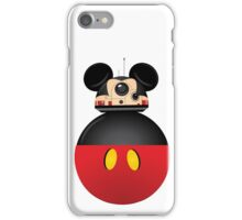 BB8 Friends Series 1 - The Inspirational Mouse iPhone Case/Skin