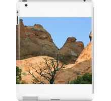 Arches 004 iPad Case/Skin