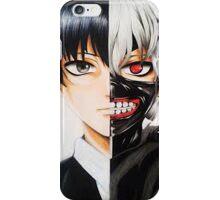 Ken Kaneki!!!! iPhone Case/Skin