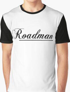 Roadman Graphic T-Shirt