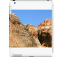 Arches 009 iPad Case/Skin