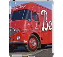 1959 ERF KV Lorry   iPad Case/Skin