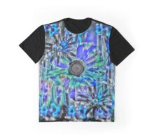 Blurred Visions Graphic T-Shirt
