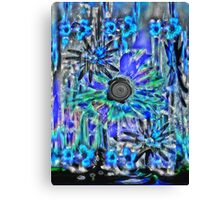 Blurred Visions Canvas Print