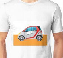 Smart - subcompact car Unisex T-Shirt