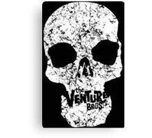 Venture Bros.  Canvas Print