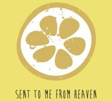 Lemon Heaven Baby Tee