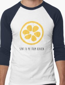 Lemon Heaven Men's Baseball ¾ T-Shirt