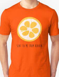 Lemon Heaven Unisex T-Shirt