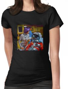 1999 Womens Fitted T-Shirt