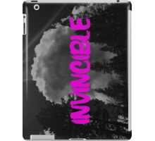 invincible PINK iPad Case/Skin
