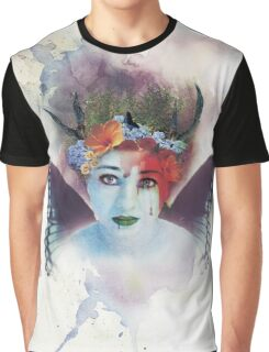 Eclectic Fairy Graphic T-Shirt