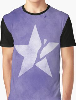 Insane Black ★ Rock Shooter Graphic T-Shirt