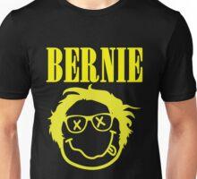 Bernvana —Bernie Sanders / Nirvana Mashup Unisex T-Shirt