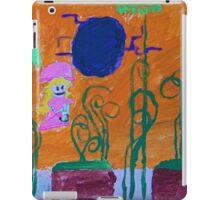 Gloam Valley iPad Case/Skin