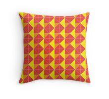 seamless pattern texture Throw Pillow
