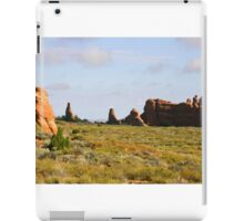 Arches 012 iPad Case/Skin