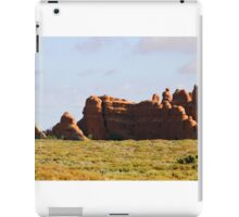Arches 013 iPad Case/Skin