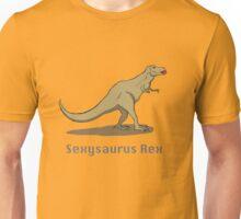 Sexysaurus Rex Unisex T-Shirt