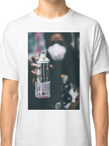 Express Yourself Classic T-Shirt