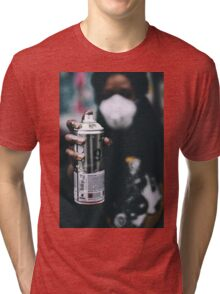 Express Yourself Tri-blend T-Shirt