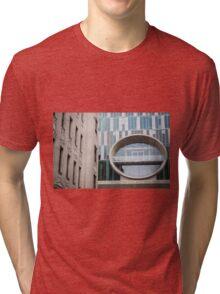 Vienna, Austria Tri-blend T-Shirt