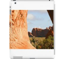 Arches 014 iPad Case/Skin