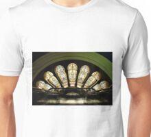 Leadlight sunshine - Sydney Australia Unisex T-Shirt