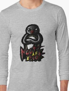 Noot Noot Long Sleeve T-Shirt