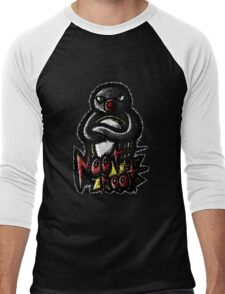 Noot Noot Men's Baseball ¾ T-Shirt