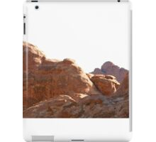 Arches 018 iPad Case/Skin