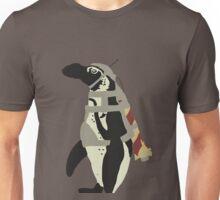 Rocket Penguin Unisex T-Shirt