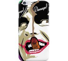 Damaged Shades iPhone Case/Skin