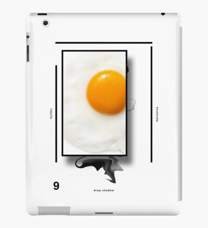 Photoshop Cliche iPad Case/Skin