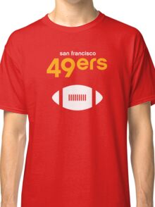 San Francisco 49ers Classic T-Shirt
