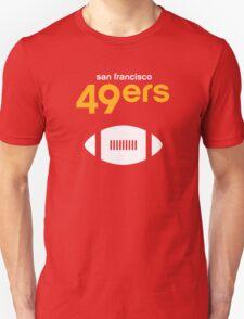 San Francisco 49ers Unisex T-Shirt
