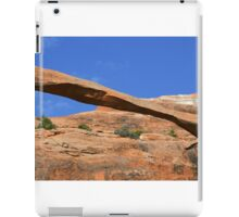 Arches 026 iPad Case/Skin