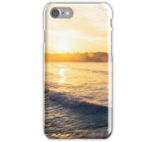 Bondi Sets and Rises iPhone Case/Skin