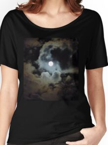 By the Light of the Moon Women's Relaxed Fit T-Shirt