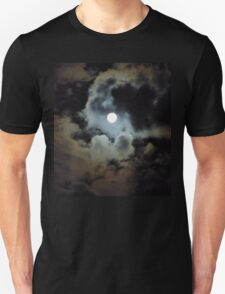 By the Light of the Moon Unisex T-Shirt