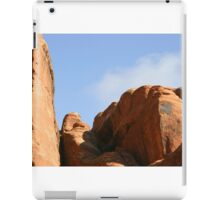 Arches 029 iPad Case/Skin