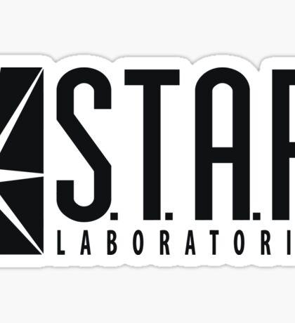 Star Laboratotories Sticker